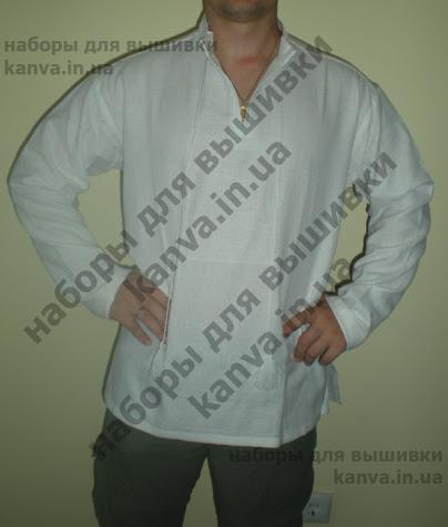 Скачать схему блузы вышиванки