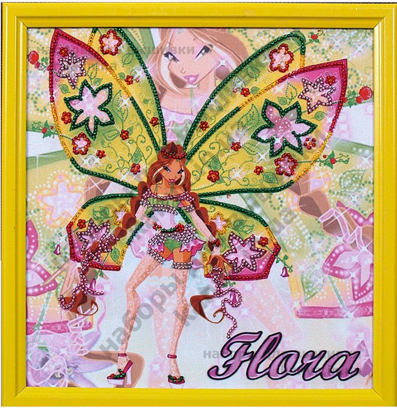 Флора [Б-086]