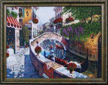 Сказочная Венеция [БИ-002]