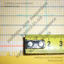 Накладная канва (5крестиков\1см) для вышивки на любых тканях
