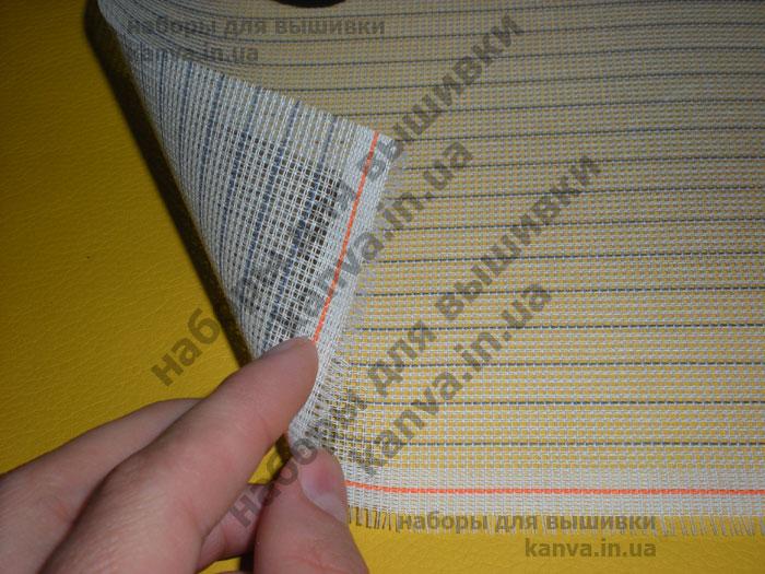 Накладная канва: как вышивать на накладной канве - Рукоделие 31