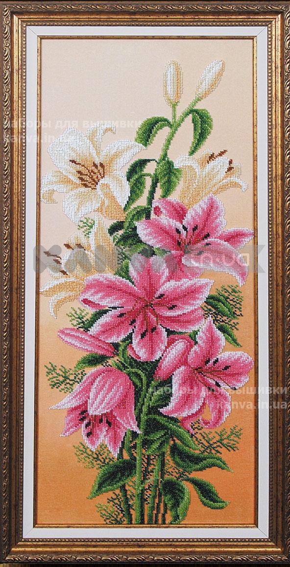 Бисер вышивка цветы в Беларуси. Сравнить цены, купить потребительские 83