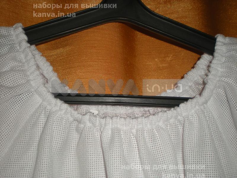 ... Сорочка-заготовка женская под вышивку БИСЕРОМ ffc71b75d81fb