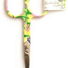 Ножницы для вышивания Цветы 9,5 см