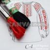 С-4 схема+мулине для женской вышиванки