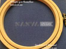 2 т. синий Полотно домотканное №30 1,50 м 100% хлопок