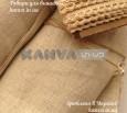 Конопляная ткань для вышиванок, шир 1,5м, современного производства
