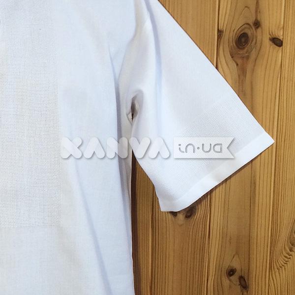 Сорочка чоловіча під вишивку рр.44-62 з коротким рукавом за 380 грн 72d9b7f65b5f3