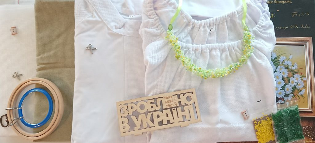 Сорочки під вишивку зі вставками канви - ЗАМОВЛЯЙ ОНЛАЙН!