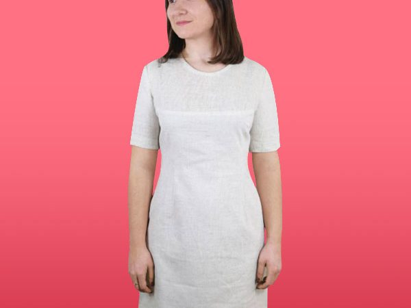 льон сукня футляр 822_1408