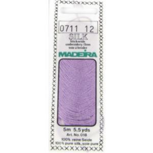 0711 Silk Madeira 5 m 4-х слойные 100% шелк (thumb13851)